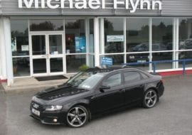 2011 Audi A4 SE TDI Black Edition*FINANCE*