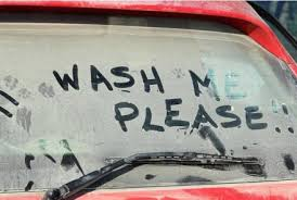 Wash Me Please